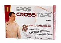 EPOS CROSS TAPE B